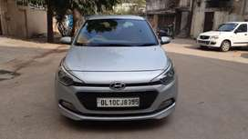Hyundai I20 Sportz 1.4 CRDI, 2017, Diesel