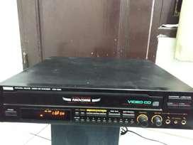 Video CD VCD Player Yamaha VCD-100K
