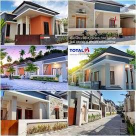 Dijual Rumah One Gate System Strategis Hrg 900 Jtan @Kesiman, Denpasar