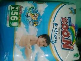 Popok GOO.N M56 Premium Murah