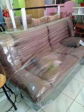Sofa bed bergaransi