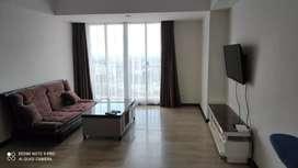 Disewakan The Peak Apartement 2 Bedrooms 2 Bathrooms + 1 Storage room