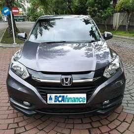 [DP38JT] Honda HRV E CVT 2015 kredit murah