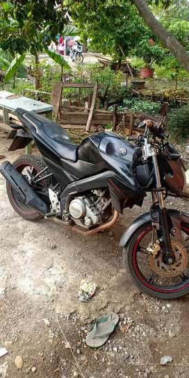 Yamaha vixion th 2014 cari TT/BT sm Matic