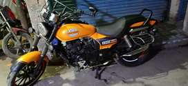 Fully Modified Avenger 2012 Single Owner Awesome look and Color