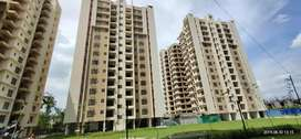 Siddha waterfront Flat complex with swimming pool, play ground ect.