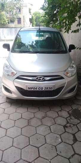 Hyundai I10 1.2 Kappa Magna, 2016, Petrol