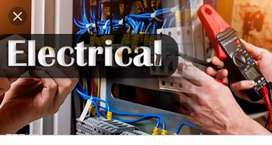 25year experienced Electrician looking for a job