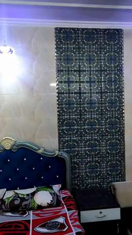 A well furnished independent floor in Lajpat Nagar 2near metro lajpat.