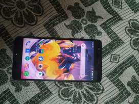 OnePlus 3t Good condition 6gb ram 64 rom