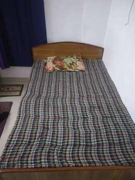6*4 Bed box