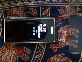 Samsung Galaxy s9 Coral Blue Mint Condition