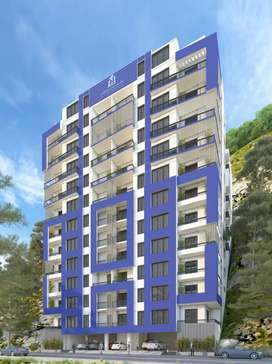Appartments on Installments