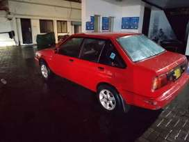 Car for sell.red colour only serious buyer contact me