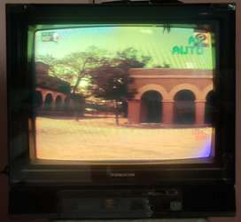 Tv Videocon 21 inch