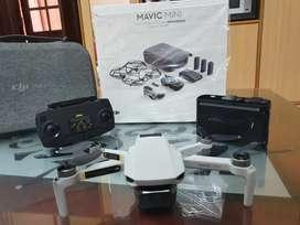 Mavic Mini Fly More Combo Brand new