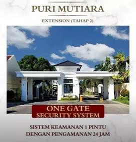 Cluster idaman mewah strategis 5 Menit Ke Mall MARI MAKASSAR ^