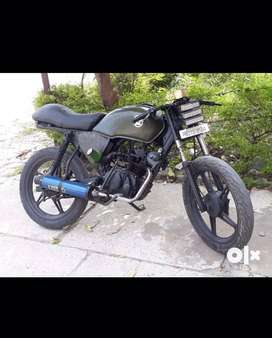 New edition bike intrested people contect in inbox
