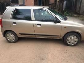Want to sell alto k10
