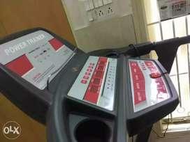 Stayfit Motorised Treadmill