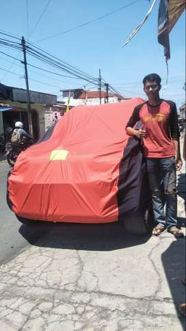 Selimut cover body mobil h2r bandung high quality 1