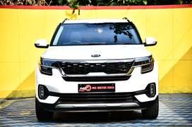 Kia Seltos HTX Plus D, 2019, Diesel