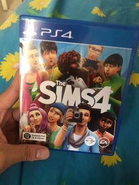 The SIMS 4 for Playstasion 4