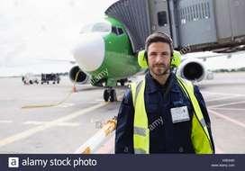 2020 RECRUITMENT IN AIRPORT JOB,  HIRING LONG LASTING AND RESPONSIBLE