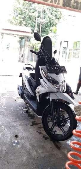 Beat street 2018 murah se olx