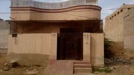 House For Sale in Surjani Town Sector 4B