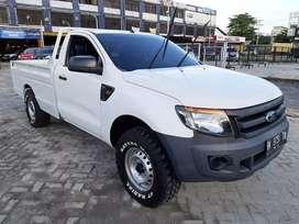 Ford ranger SC 4x4 2014