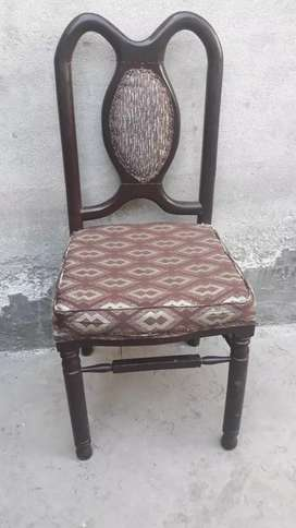 Dining table Chairs in Rabwah