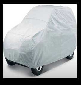 Passo car top cover available
