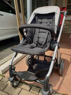 Stroller mamas & papas #iklanhighlaght