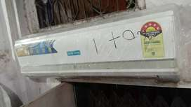 6 months a to z technical parts warranty ***split Ac ***free delivery