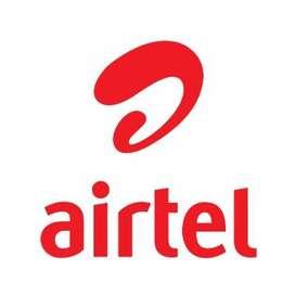 Airtel telecom 4G/5G tower hiring