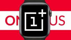 Premium OnePlus 42mm cellular smartwatch CASH ON DELIVERY negotiableP