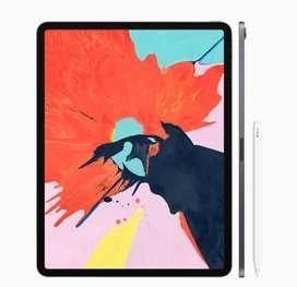 iPad pro 12.9 inch 256 gb brand new