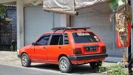 Suzuki forsa gl 85 cdi 3 silinder