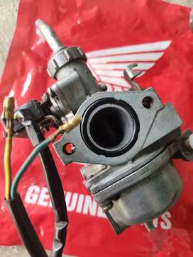 Honda CB-TWISTER Carburetor