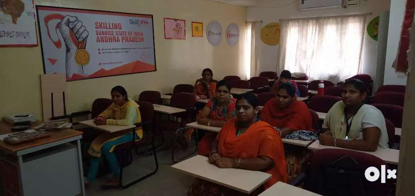 Training and Placement for NURSING (GDA) 0