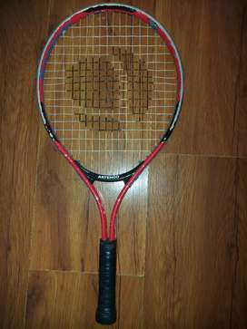 Lawn Tennis Racket (Size 21)