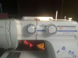 Usha silai machine in working condition