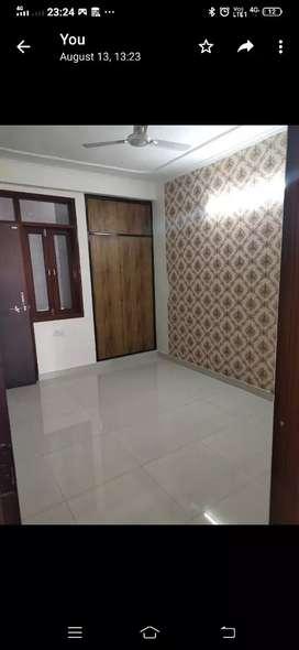 3bhk premium quality flat at prime location near mansarowar metro stat