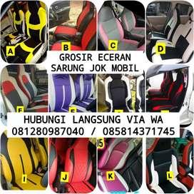 Pusat Sarung Jok Mobil / Karpet Dsr / Sarung Stir / Doortrim / Plafon
