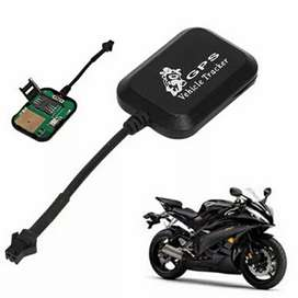 Bike Location GPS Tracker بائیک کو موبائل سے کنٹرول کریں pta approved