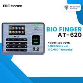 Jual Mesin Absensi Sidik Jari Malang Bio Finger AT-620