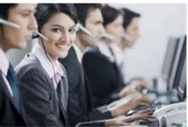 Working to home only girl require back office