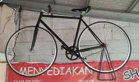 Di jual Sepeda fixie