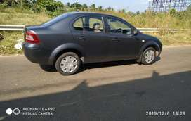 Ford Fiesta EXi 1.4, 2014, Petrol